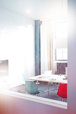 Meeting room - p454m1223232 by Lubitz + Dorner