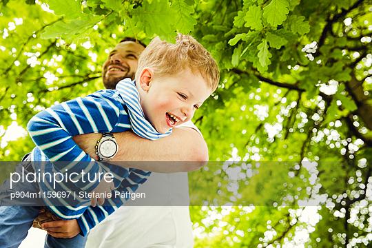 Toben - p904m1159697 von Stefanie Neumann