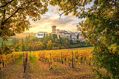 Levizzano Rangone, Modena Province, Emilia Romagna, Italy - p651m2033098 by Stefano Termanini