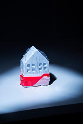 Häusliche Quarantäne - p1149m2176857 von Yvonne Röder