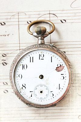 Zeit vergeht - p4500609 von Hanka Steidle