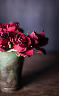 Roses - p971m982864 by Reilika Landen