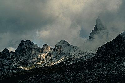 Dolomites - p1275m2291198 by cgimanufaktur