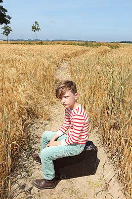 Lost way - p045m851466 by Jasmin Sander