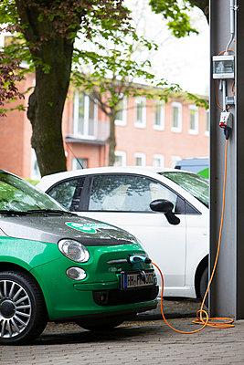 Elektroauto - p076m1005411 von Tim Hoppe