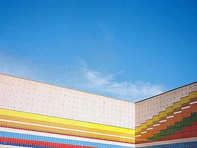 Graphic Rainbow/Prism - p1431m2247640 by Daniel R. Lopez