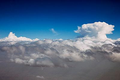 Cloud cover - p913m2125510 by LPF