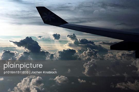 Südpazifik - p1016m1511810 von Jochen Knobloch