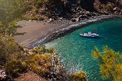 Lykische Küste - p1271m1481017 von Maurice Kohl
