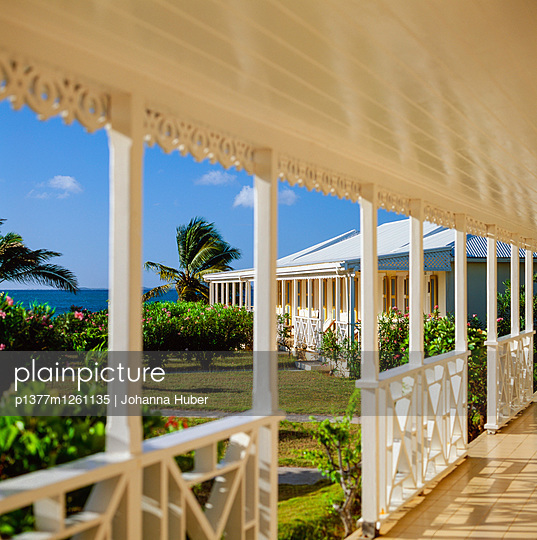 Rendez-vous Bay, Anguilla Great House and Beach Resort - p1377m1261135 by Johanna Huber