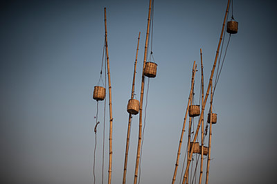 Varanasi - p1007m1059956 by Tilby Vattard