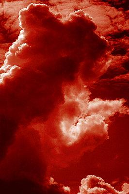 Gewitterwolken - p4500085 von Hanka Steidle