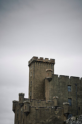 Dunvegan Castle - p1124m1491374 von Willing-Holtz