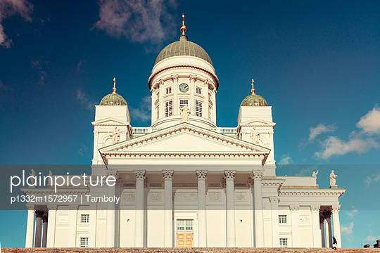 Dom von Helsinki  - p1332m1572957 von Tamboly