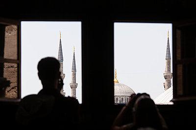 Istanbul - p488m800571 von Bias