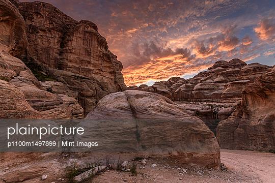 p1100m1497899 von Mint Images