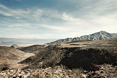 Death Valley - p1155m955932 by Ebo Fraterman