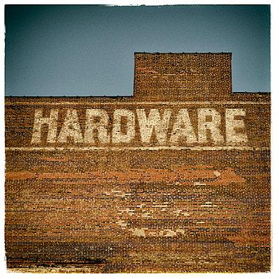 Hardware - p1154m967886 by Tom Hogan