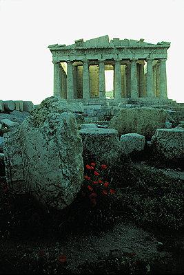 Parthenon - p9791740 von Markiw