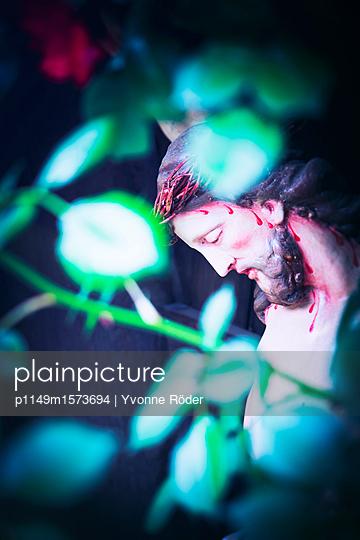 plainpicture - plainpicture p1149m1573694 - Jesus Christ - plainpicture/Yvonne Röder