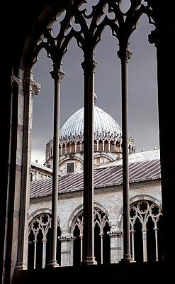 Camposanto in Pisa - p382m2021704 von Anna Matzen