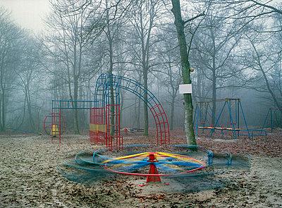 Spielplatz - p1132m1016997 von Mischa Keijser