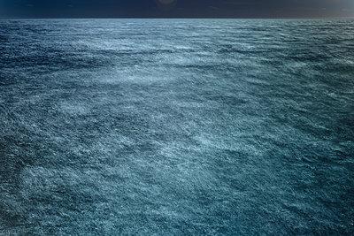 Dark Waters - p1335m1216511 by Daniel Cullen