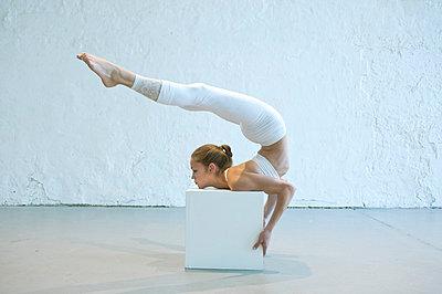 Flexible - p427m792955 by Ralf Mohr