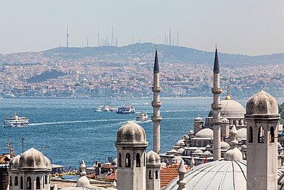 Istanbul - p488m800564 by Bias