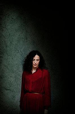 Portrait - p577m925773 von Mihaela Ninic