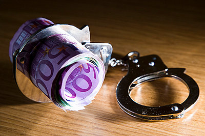 Crime - p4130320 by Tuomas Marttila