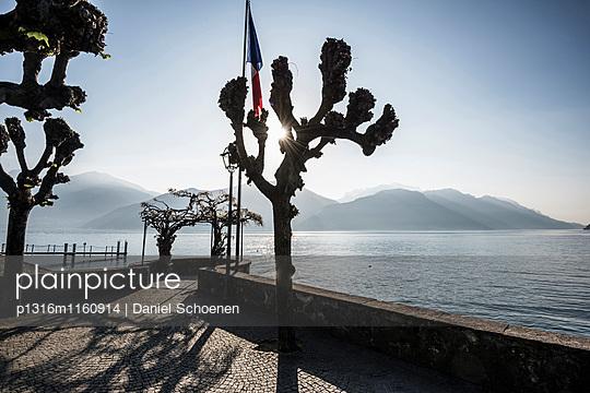 Menaggio, Comer See, Lago di Como, Provinz Como, Lombardei, Italien - p1316m1160914 von Daniel Schoenen