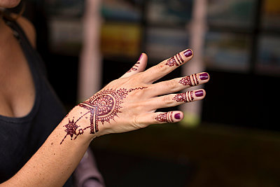 Henna - p1108m1004273 von trubavin