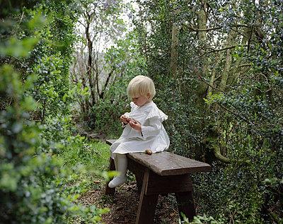 Innocence - p945m701076 by aurelia frey