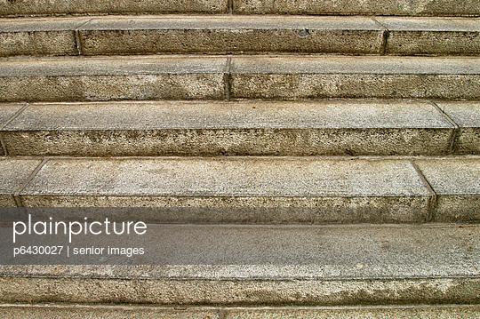 Treppenstufen  - p6430027 von senior images