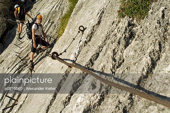 Zugspitze - p0810560 von Alexander Keller