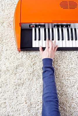 Keyboard - p464m668740 by Elektrons 08