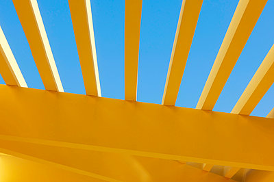 Roof Beam - p1280m1149898 by Dave Wall