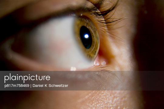 Beobachten - p817m758469 von Daniel K Schweitzer
