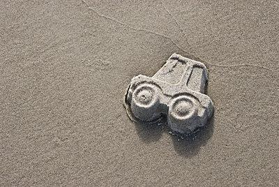 Sandform - p3050189 von Dirk Morla