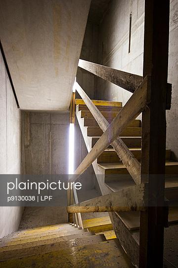 Baustelle - p9130038 von LPF