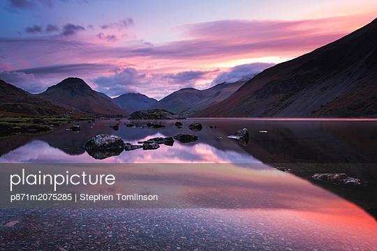 p871m2075285 von Stephen Tomlinson