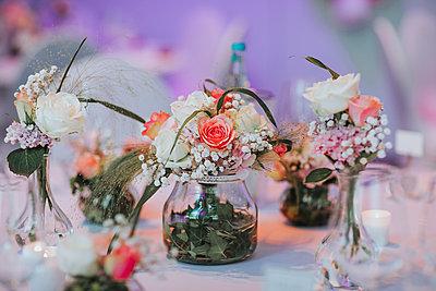 Flower decoration - p680m2176435 by Stella Mai