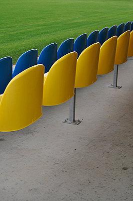 Stadium - p876m710425 by ganguin