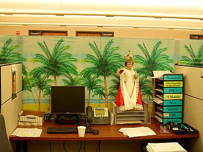 Büro - p913m1538468 von LPF