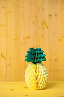 Pineapple - p454m938092 by Lubitz + Dorner