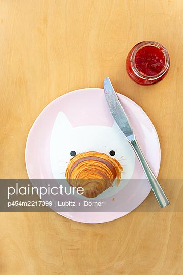 Süßes Tierchen - p454m2217399 von Lubitz + Dorner