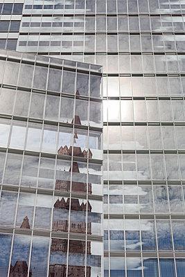 Alt und Neu - p1340m2002088 von Christoph Lodewick