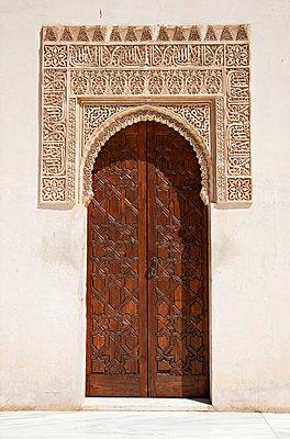 The Alhambra - p7050007 by Florian Tröscher