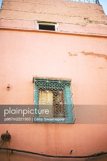 Marrakech01 - p987m2221953 by Célia Swaenepoel